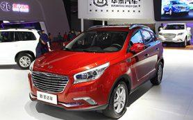 Автомобильная марка Great Wall покинула российский рынок