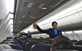 Авиакомпания «Победа» укрепила позиции в рейтинге топ-100 лоукостеров мира