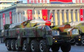 Повторный запуск баллистической ракеты КНДР стал успешным
