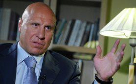 Глава Федерации спортивной борьбы России уверен, что сборная выступит на ОИ