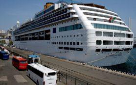 Иностранным судам упростили вход в гавани ДФО