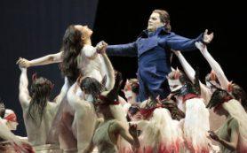 В Мариинском театре спели оперу по повести Толстого «Казаки»