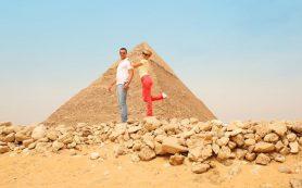 В Российском союзе туриндустрии назвали дату открытия Египта