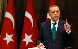 В Турции введено чрезвычайное положение на 3 месяца