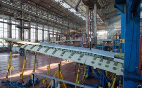 Sukhoi Superjet 100 получит новые крылья