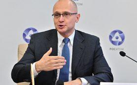 «Росатом» договорился о поставках ядерного топлива на американские АЭС
