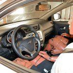 Kia протестирует автомобили с «Эра-ГЛОНАСС»