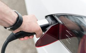 В России обнулили пошлины на ввоз легковых электромобилей
