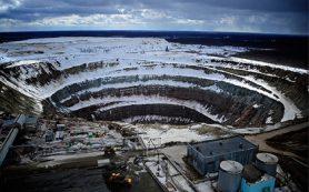 Подведены итоги продажи пакета акций алмазодобытчика «Алроса»