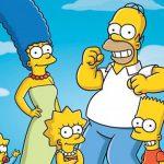 """""""Симпсоны"""" выпустят первый часовой эпизод"""