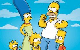 «Симпсоны» выпустят первый часовой эпизод