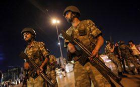 Почему мятежники не смогли сбить самолет Эрдогана