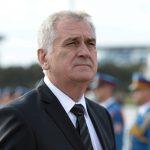 Президент Сербии отказался вводить санкции против РФ