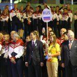 МОК допустил к участию в Играх в Рио-де-Жанейро 271 спортсмена из России