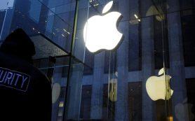 Apple запатентовала поворотно-сцепное устройство для военного вездехода