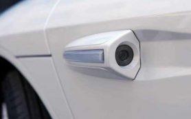 Готовы ли вы к автомобилям без зеркал, автопроизводители готовы