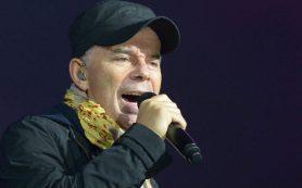 Олега Газманова не впустили в Литву