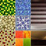 Дополнительные элементы для керамической плитки