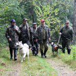 Охота на барсуков – занятие для настоящих мужчин