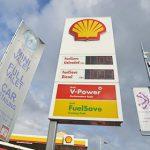 Shell подала в суд на предпринимателя из Череповца из-за долга в миллион рублей
