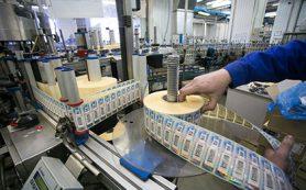 Правительство продлило срок действия акцизных марок на алкоголь