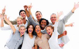Психологи определили, в каком возрасте человек становится самым счастливым