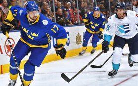 Сборная Европы сенсационно вышла в финал Кубка мира по хоккею