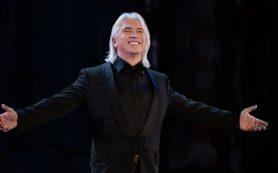 Хворостовский отказался от выступлений в Венской опере из-за химиотерапии