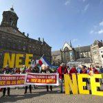 Нидерланды не пустят Украину в ЕС
