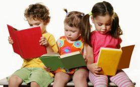 Дети быстрее учатся читать, если их рацион питания состоит из здоровых продуктов