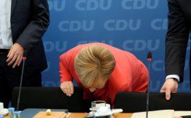 Берлинское правительство возглавят социал-демократы