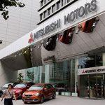 Mitsubishi поменяла президента в России