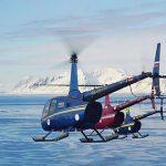 В России начал работать частный вертолетный перевозчик