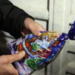 Роспотребнадзор пообещал урегулировать вопрос с конфетами до Нового года