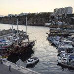 В Турции подсчитали ущерб Антальи от российских санкций