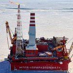 «Газпром» открыл новое газовое месторождение в Охотском море