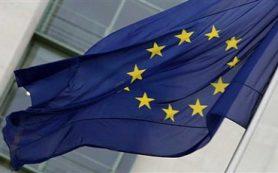 Италия блокировала принятие новых санкций против России