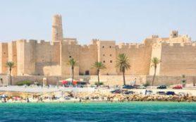 Тунис: Российский турпоток вырос в 2 раза