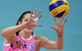 В ожидании новых звезд: стартует чемпионат России по волейболу среди женщин