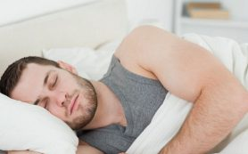 Мужская фертильность может пострадать от недостатка сна