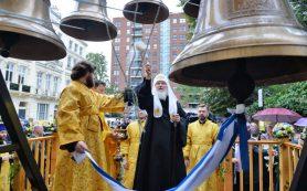 Патриарх Кирилл рассказал об итогах визита в Великобританию