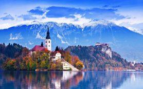 Открывая Словению: маленькая страна среди мировых гигантов