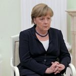 WSJ: Германия собирается пролоббировать санкции против России