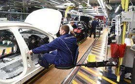 Mercedes-Benz проведет конкурс подрядчиков для строительства завода в России