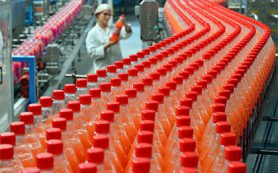 Минэкономразвития опровергло введение акцизов на сладкие напитки