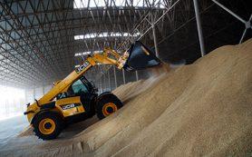 Около 200 российских предприятий займутся поставкой зерна в Китай