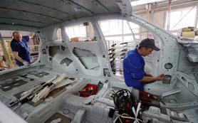 Производители алюминия предсказали рост его использования в автопроме