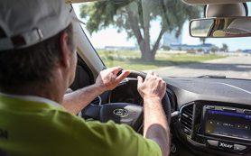 «АвтоВАЗ» позволил владельцам Lada XRay отключать электронные помощники