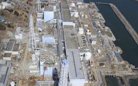 В префектуре Фукусима зафиксировано новое землетрясение