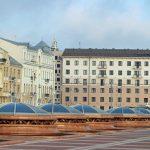 Белоруссия намерена увеличить тариф на транзит нефти на 20,5%